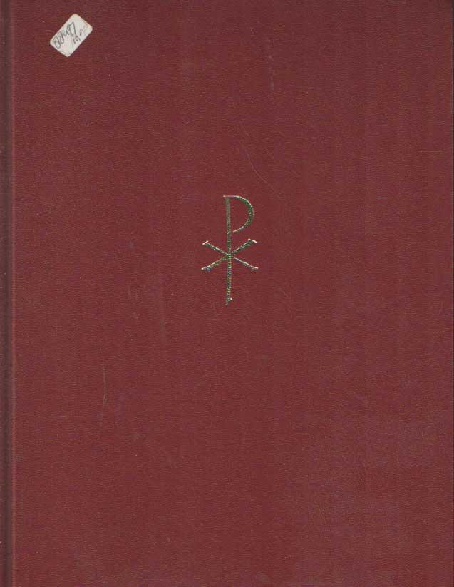 - Groot letter liedboek voor de kerken. Psalmen en Gezangen voor de Eredienst in kerk en huis.