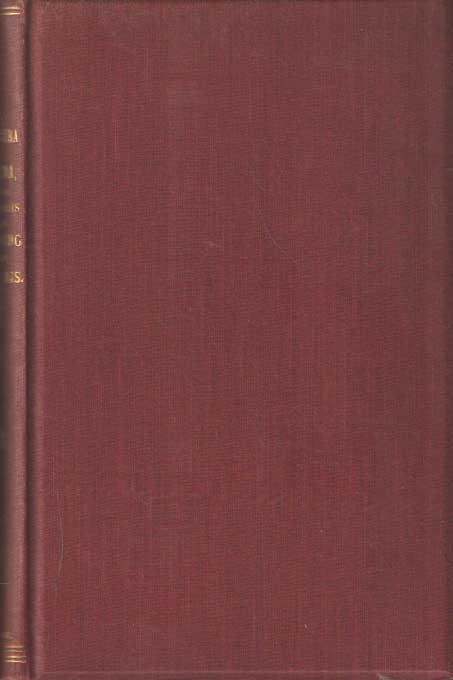 SCHEEPSTRA, H. & W. WALSTRA - Beknopte geschiedenis van de opvoeding en het onderwijs, vooral in Nederland.