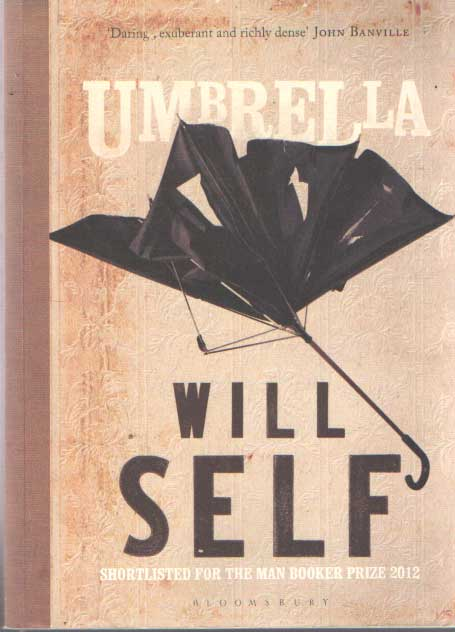 SELF, WILL - Umbrella.