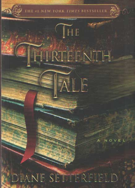 SETTERFIELD, DIANE - The Thirteenth Tale.