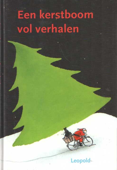 EEDEN, MARIA VAN - Een kerstboom vol verhalen.