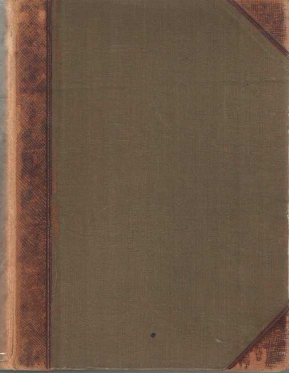 ELLENBERGER, W. & H. BAUM - Handbuch der vergleichenden Anatomie der Haustiere.