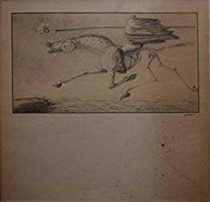 BROCKHAUS, CHRISTOPH - Alfred Kubin. Das zeichnerische Frühwerk bis 1904.