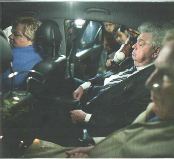 - De Zilveren Camera 2007. Overzicht van de Nederlandse Fotojournalistiek.