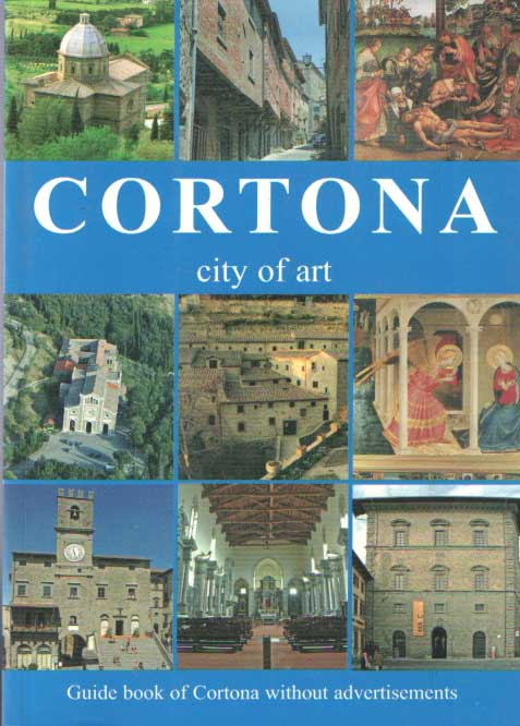 - Cortona City of Art.