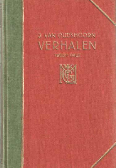 OUDSHOORN, J. VAN - Verhalen.