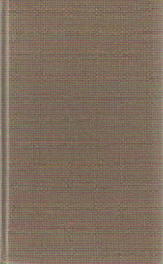 BUDDINGH', C. - Dagboeknotities 1967-1972.