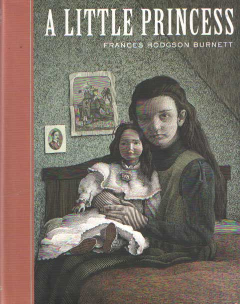 BURNETT, FRANCES HODGSON - A Little Princess.