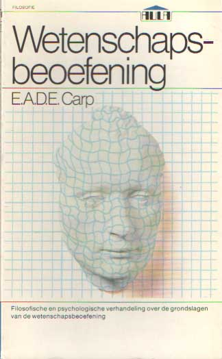 CARP, E.A.D.E. - Wetenschapsbeoefening.