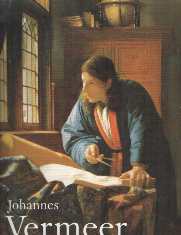 BUVELOT, QUENTIN (RED.) - Johannes Vermeer.