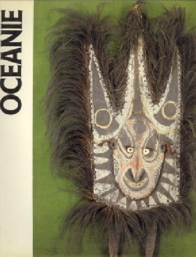 DORSINFANG-SMETS, A. E.A. - Oceanië. Geschiedenis en cultuur..