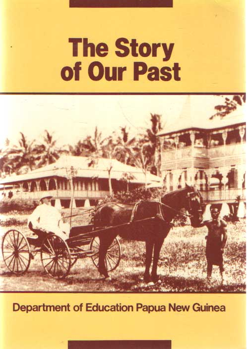 - The story of our past. Social science pupil book.