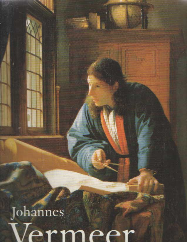 BROOS, BEN & ARTHUR K. WHEELOCK - Johannes Vermeer.