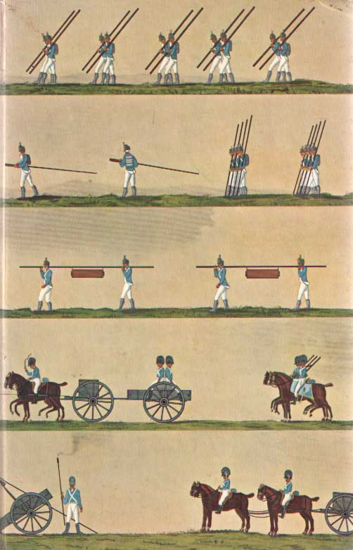 CANBY, COURTLAND - Geschiedenis van het wapen.