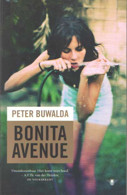 BUWALDA, PETER - Bonita avenue.
