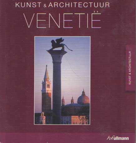 KAMINSKI, MARION - Kunst & Architectuur Venetië.