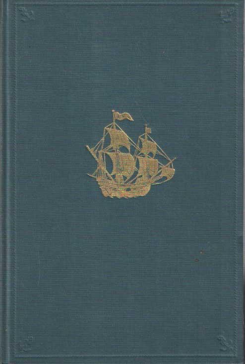 GOENS, RIJKLOF VAN - De derde reis van de V.O.C naar Oost-Indië onder het beleid van Admiraal Paulus van Caerden uitgezeild in 1606. Deel 1. Uitgegeven door A. de Booy.